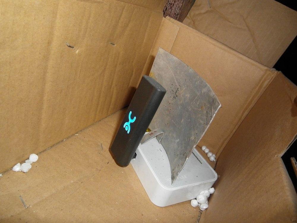 Как сделать антенну для модема Yota LTE своими руками