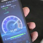 Какими способами протестировать скорость интернета от Yota?