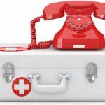 Телефоны горячей линии служб поддержки абонентов Ростелекома