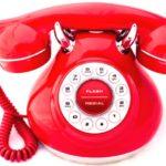 Тарифные планы Ростелеком предоставляемые на телефонную связь