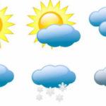 Каким образом отключить прогноз погоды на Теле2