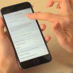 Как заказать настройки MMS и интернет доступа на Теле2