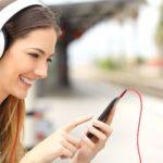 Тариф Включайся! Слушай Мегафона – для настоящих меломанов